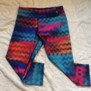 KOS USA Pants - 💙 Athletic Capri Pants